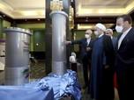 Bukan Israel, Ternyata Ini yang Ledakkan Tempat Nuklir Iran!