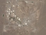 Israel Serang Fasilitas Nuklir, Iran Siapkan Serangan Balasan