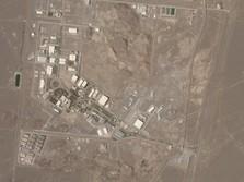 Makin Panas! Iran Tuduh Israel Atas Ledakan Fasilitas Nuklir