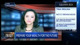 Raih Kebebasan Finansial Lewat Layanan BRI Wealth Management