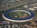 Heboh Silicon Valley RI