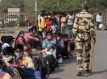 Covid Meledak di India, Kasus Corona Dunia Naik Lagi