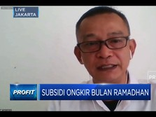 Bisnis Logistik Sambut Stimulus Harbolnas Ramadan 2021