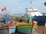 100 Hari Trenggono Jadi Menteri KKP, Tangkap 72 Kapal Ilegal