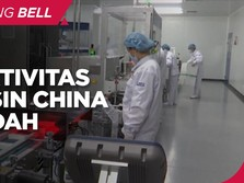 Efektivitas Vaksin Buatan China Rendah