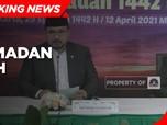 Hasil Sidang Isbat: 1 Ramadan 1442H Jatuh Pada 13 April 2021