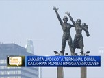 Investor Lari ke Kripto Hingga Jakarta Jadi Kota Termahal