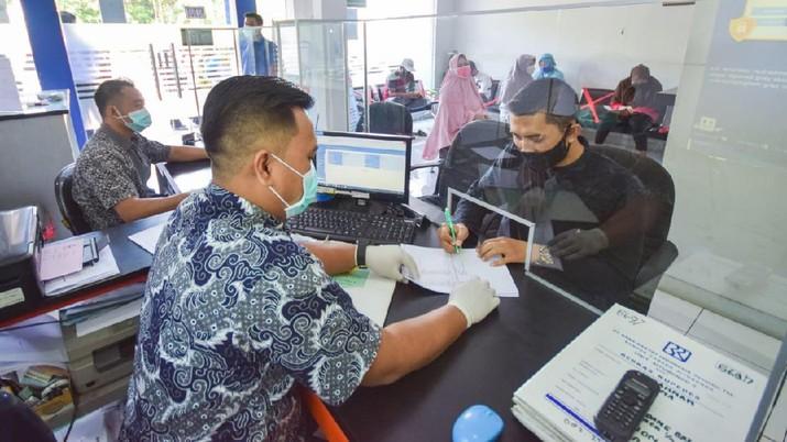 Jadwal Operasional BRI Selama Ramadan. Dok: BRI