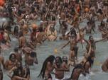 Ini Penyebab Kasus Covid Meledak di India