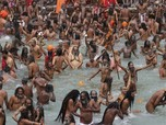 Tekan Angka Corona, Mumbai Berlakukan Pembatasan Ketat Lagi