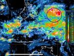 Peringatan Dini! Waspadai Ancaman Bibit Siklon Tropis 94W