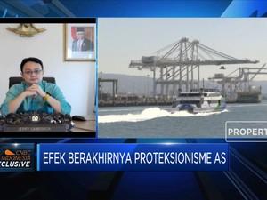 Proteksionisme AS Berakhir, Peluang RI Genjot Ekspor