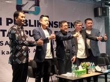 Rudy Tanoe Kebut Rights Issue ZBRA Kelar Semester I-2021