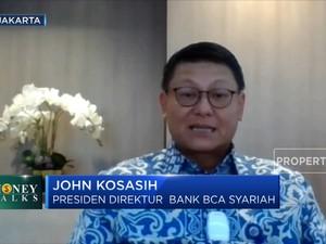 Qanun Aceh Hingga Office Channeling, Target BCA Syariah 2021