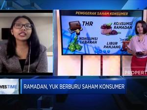 Ramadan Datang, Saatnya Koleksi Saham Konsumer
