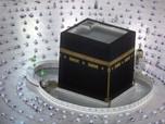 Sepi, Melihat Ibadah Pertama Ramadan di Masjidil Haram