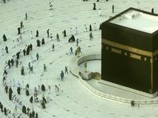 Arab Rilis Aturan Baru ke Masjidil Haram, Ada Denda Rp38 Juta