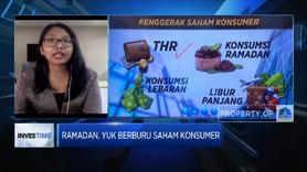 Tips Pilih Emiten Sektor Konsumer di Masa Ramadan