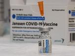 Pembekuan Darah, Regulator AS: Setop Pakai Vaksin Covid J&J