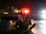 Ricuh! Protes Penembakan Pria Kulit Hitam di Minneapolis AS