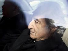 Dihukum 150 Tahun, Raja Skema Ponzi AS Meninggal di Penjara