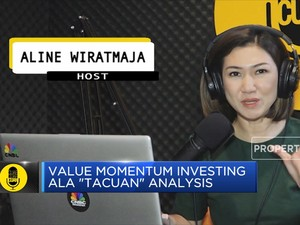 Value Momentum Investing Ala
