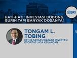 Live Now! Waspada Investasi Bodong, Gurih Tapi Banyak Dosanya