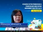 Dampak Pandemi, Transaksi e-Commerce Naik 45% (yoy)