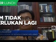 Ekonom: Ada Kementerian Investasi, BKPM Tak Diperlukan Lagi
