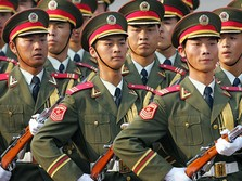 Militer China Merapat ke Perbatasan Myanmar, Ada Apa?