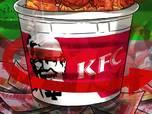 KFC 'Berdarah-Darah', Pekerja Deg-Degan Soal THR