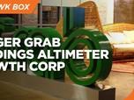 Investor Restui Merger Grab Holdings & Altimeter Growth Corp