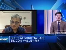 Tanpa Cerobong Asap, Silicon Valley Sukabumi Beda dari Batam!