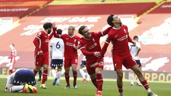 Liverpool Memble di Anfield, Zidane Bilang Gini