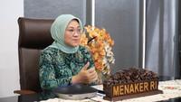 Sah! Menaker Larang Pegawai Swasta-PMI Mudik Lebaran