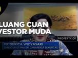 Peluang Cuan Pasar Saham Bagi Investor Muda