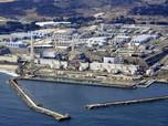 China Geram Rencana Jepang Buang Air Nuklir Fukushima ke Laut