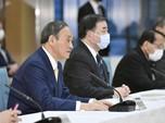 Alert! Jepang Kembali Terancam ke Jurang Resesi