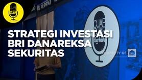 Strategi Investasi BRI Danareksa Untuk Para Pemburu Cuan