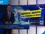 Ampun DJ, Jakarta Kota Termahal di Dunia