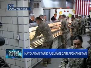 AS, NATO Hingga Australia Tarik Pasukan Dari Afghanistan