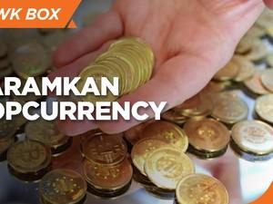 BI Haramkan Cryptocurrency sebagai Alat Pembayaran
