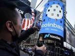 Apa itu Coinbase, Platform Belanja Aset Kripto Bitcoin Cs