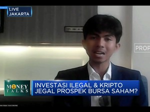 Dear Investor Angkatan Corona,Ini Loh Potensi Investasi Saham