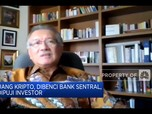 Halim Alamsyah: Ada 3 Syarat Bagi Uang Digital Bank Sentral