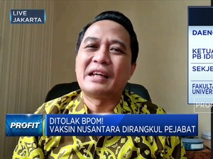 IDI: Pengujian Vaksin Nusantara Harus Penuhi Kaidah Klinis