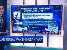 Jalan Terjal Vaksin Nusantara
