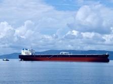 Punya 2 Tanker Raksasa, Pertamina Mau Jadi Pemain Kelas Dunia