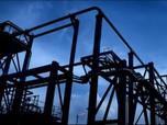Peluang Buat Industri, Jatim Kelebihan Pasokan Gas 2022-2025