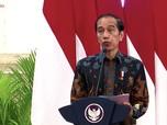 Maaf Pak Jokowi! Pengusaha Tak Yakin Ekonomi Melejit 7%